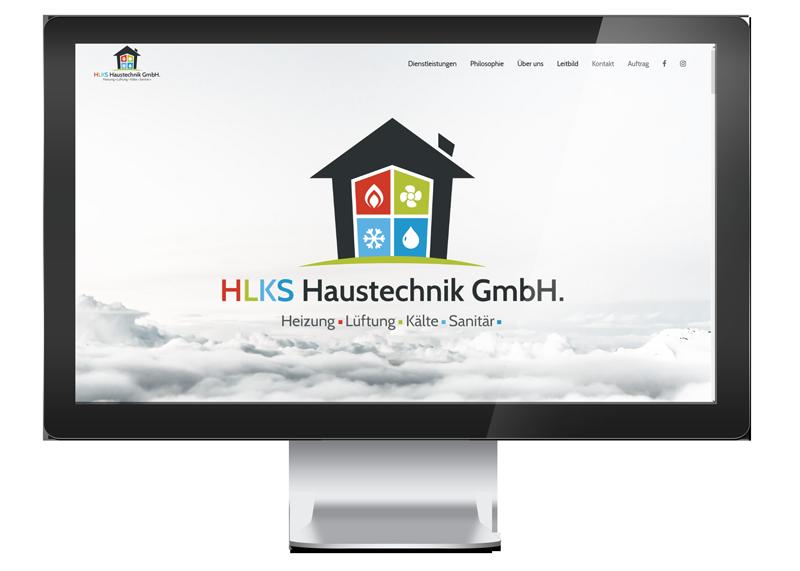 HLKS Haustechnik