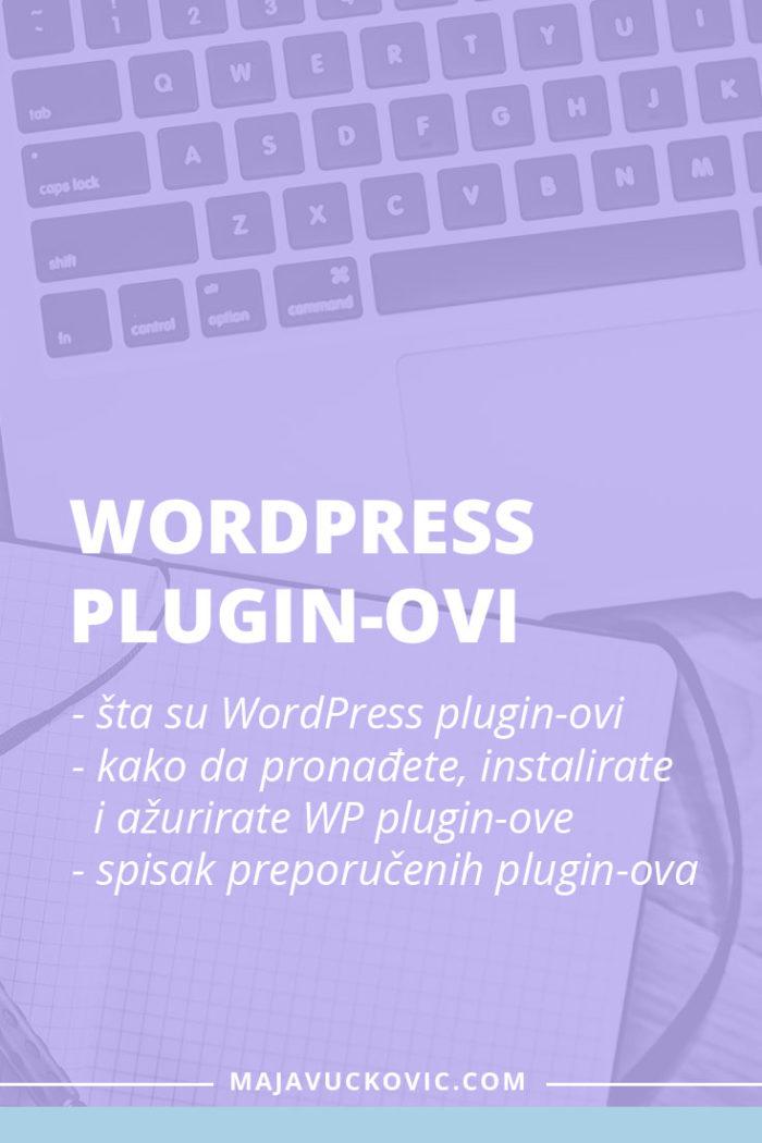 wordpress pluginovi